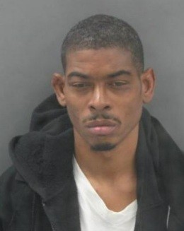 Keith A. Miller is charged with strangling and dumping Ashley Moorhead, age 26