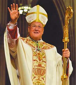 Archbishop Dolan