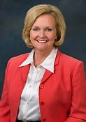 Claire McCaskill: Not too pumped about gas prices.