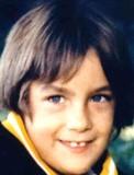 Scott Kleeschulte, missing since 1988