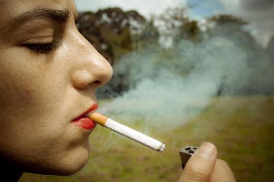 Smoking: It'll cost ya! - MODI VIA FLICKR