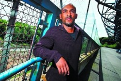 Claude Anelka - VIA THE THE HERALD