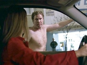 Sadly, both the Blues and Will Ferrell eventually saw their streaking days come to an end.