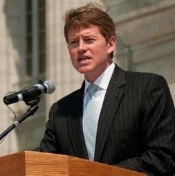 Attorney General Chris Koster. - VIA FACEBOOK