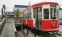 Will the Loop trolley ever be built?