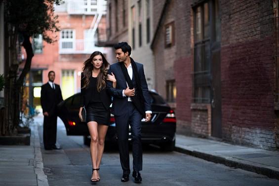 Uber wants to open its premium sedan service, UberBLACK, in St. Louis. - UBER