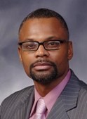 El-Amin gave up his seat in the state legislature after being charged with bribery last fall.
