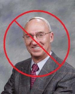 "Today's rally encourages you to just say ""no"" to multi-millionaire Rex Sinquefield and his campaign to eliminate income taxes."