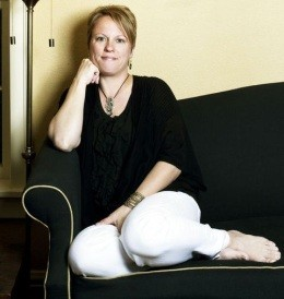 Suzanne Venker, St. Louis-based author and gender traditionalist - PHOTO BY JENNIFER SILVERBERG
