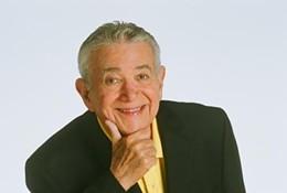 Jerry Berger of Berger's Beat