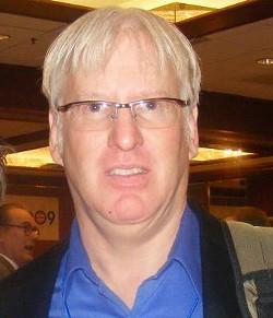 Blogger: Jim Hoft - INFIDELSARECOOL.COM