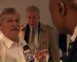 Mayor Schilly, meet Elliot Davis.