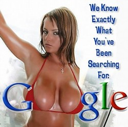 Google busts out some big figures.
