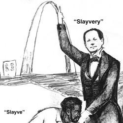 """""""Slayvery"""" flyer. Big version below."""