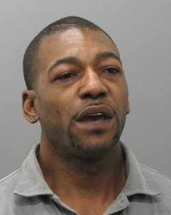 William White. - ST. LOUIS COUNTY POLICE