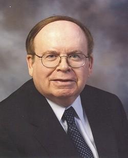 Mayor Robert Lowery