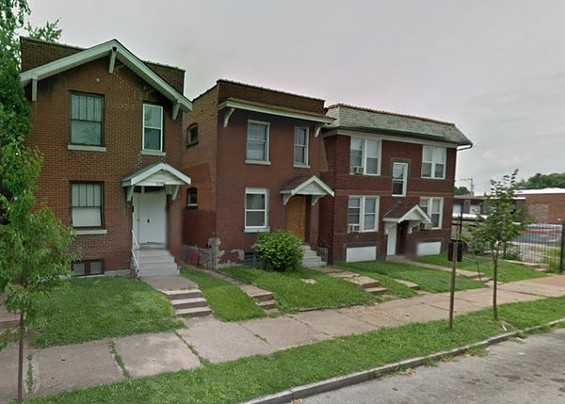 3100 block of Minnesota Avenue. - GOOGLE MAPS