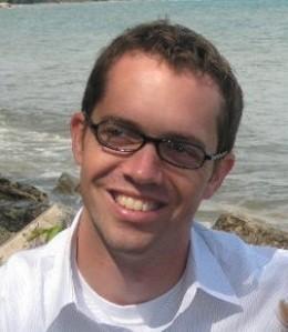 "Missouri native Jeremy Bird is running Obama's ""ground game"" - IMAGE VIA"