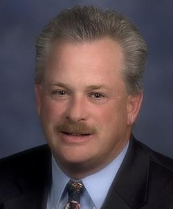 Kevin Keith wants to cut MoDOT's staff by 19 percent.