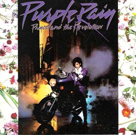 Purple Rain: still better than a rainout. But it's actually kind of close this time.