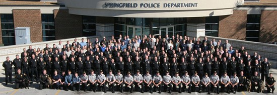 VIA SPRINGFIELDMO.GOV/SPD