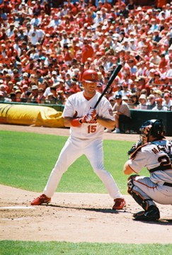 This is how Jim Edmonds is supposed to look. Sigh. - COMMONS.WIKIMEDIA.ORG