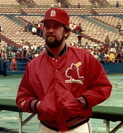 Bruce Sutter: You can't tell us that Motte doesn't resemble this guy in more ways than one.