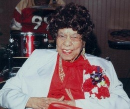 Mayetta Epps-Miller of East St. Louis died at age 111 - IMAGE VIA