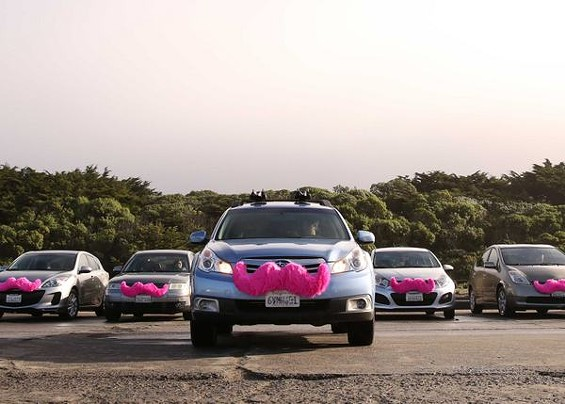 Lyft can't operate or advertise rides in St. Louis, a judge ruled. - LYFT