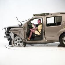 Jeanne Moore sued over a Ford Explorer seat that collapsed due to her weight and a crash.