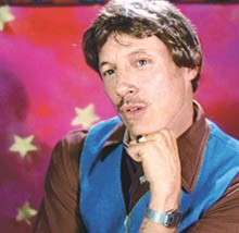 Schafer: Troy Glaus is Uncle Rico