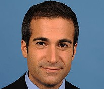 Matt Vasgersian - VIA OFFICIAL MLB NETWORK PHOTO