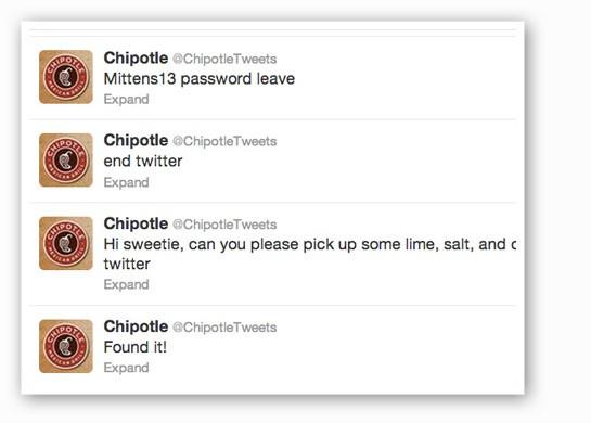 Twitter fail. Except not really.   Nancy Stiles