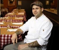 Gerard Craft of Niche, Brasserie by Niche, Taste and Pastaria - JENNIFER SILVERBERG