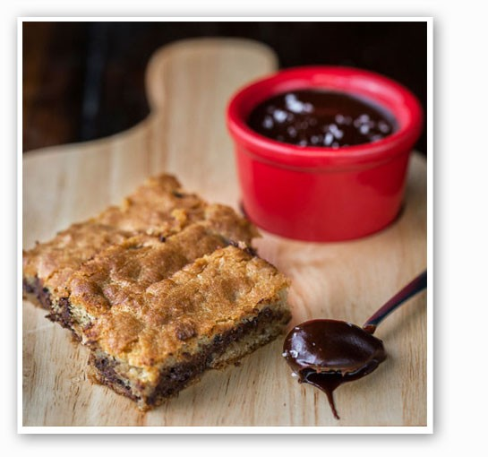 One of our favorites this year was the chocolate-chip bars at Table. What else should we try? | Jennifer Silverberg