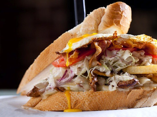 """The heart-stopping """"Triple Dog Dare You"""" Shack-Which at the Shack - JENNIFER SILVERBERG"""