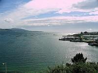 "Ría de Vigo, Spain - USER ""CHICADELATELE,"" WIKIMEDIA COMMONS"