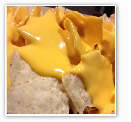 Cheese In Dog Food Production
