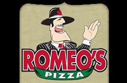 SCREENSHOT: WWW.ROMEOSPIZZA.COM