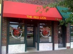 Maplewood's the Red Lion was among July's closures.