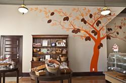 Kakao Chocolate's original location - LAURA ANN MILLER