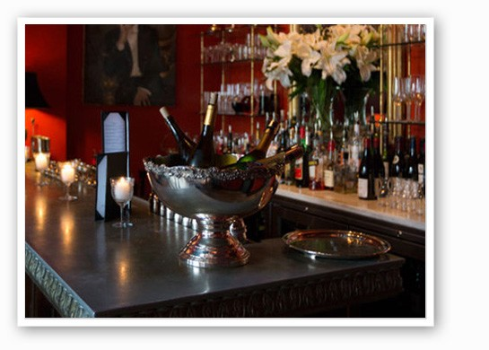 Bar Les Freres serves drinks tailor-made for summer? | Jennifer Silverberg