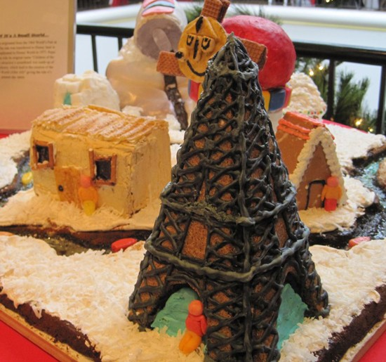 """Holidays Around the World,"" by Lafayette High School - ROBIN WHEELER"