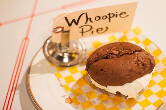 Whoopie pie.