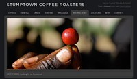 WWW.STUMPTOWNCOFFEE.COM