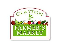 SCREENSHOT: WWW.CLAYTONFARMERSMARKET.COM