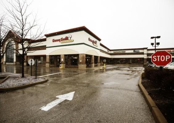 Sammy Scott's in Creve Coeur has closed its doors...for now. - JENNIFER SILVERBERG