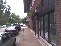 Booster's Cafe, 567 Melville Ave.