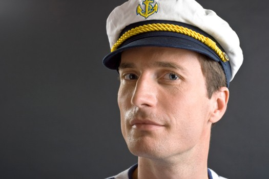 Oh, we thought you said seamen.