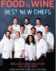 Best New Chefs, 2011 - FOOD & WINE